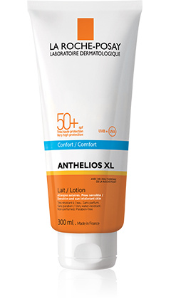 Anthelios SPF 50+