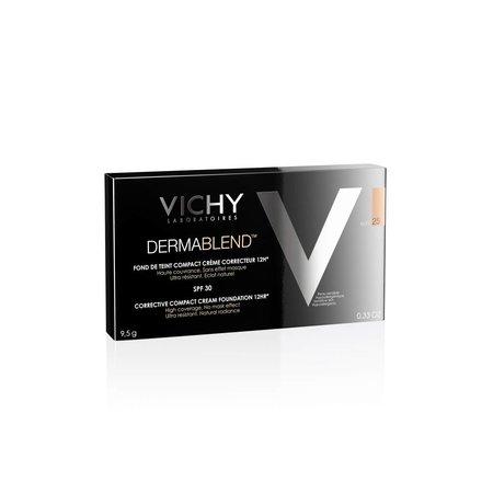 Vichy Vichy Dermablend Corrigerende Compact Crème 25