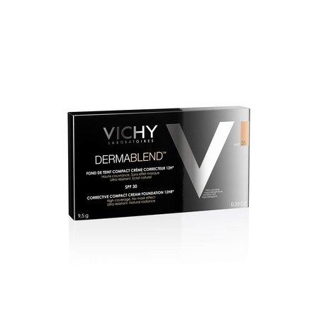 Vichy Vichy Dermablend Corrigerende Compact Crème 35