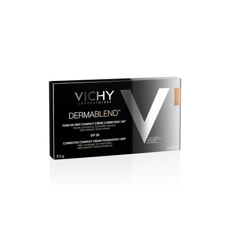 Vichy Vichy Dermablend Corrigerende Compact Crème 45