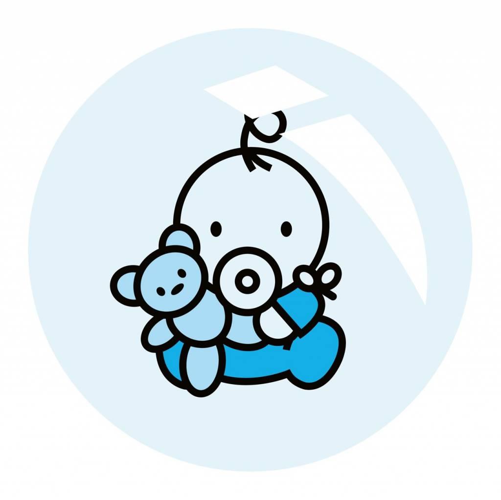 La Roche-Posay babyverzorging