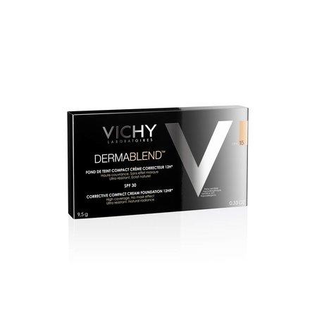 Vichy Vichy Dermablend Corrigerende Compact Crème 15