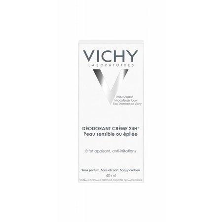 Vichy Vichy Deodorant 24 Uur Crème