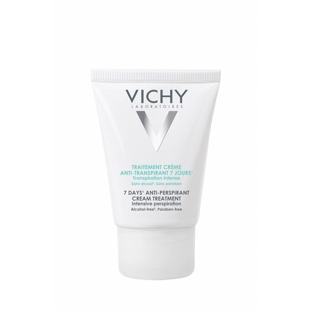 Vichy Vichy Anti-Transpiratie Crème 7 Dagen