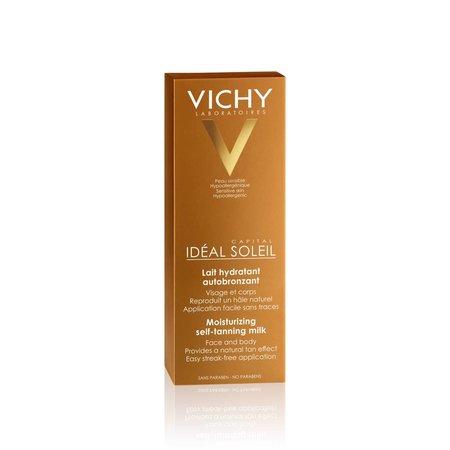 Vichy Vichy Idéal Soleil Zelfbruiner