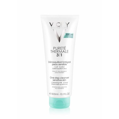 Vichy Vichy Pureté Thermale Make-Up Verwijdering 3 in 1 300ml