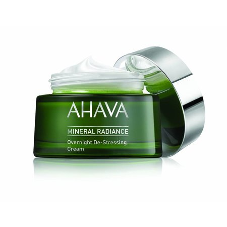 Ahava AHAVA Mineral Radiance Night Cream