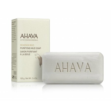 Ahava AHAVA Purifying Mud Soap