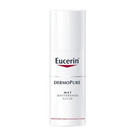 Eucerin Eucerin DermoPure Mat Matterende Fluid