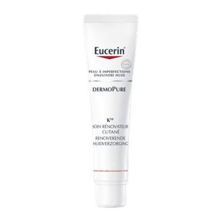 Eucerin Eucerin DermoPure K10 Renoverende Huidverzorging