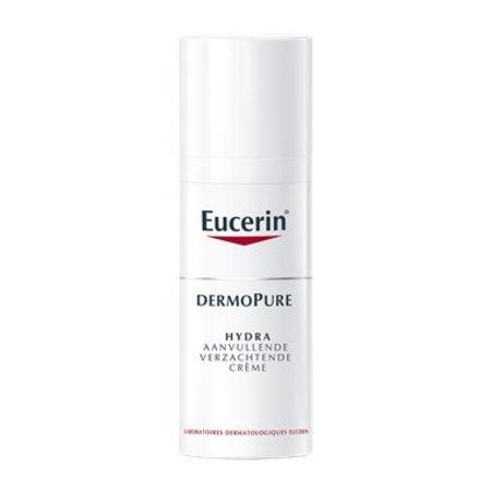 Eucerin Eucerin DermoPure HYDRA Aanvullende Verzachtende Creme