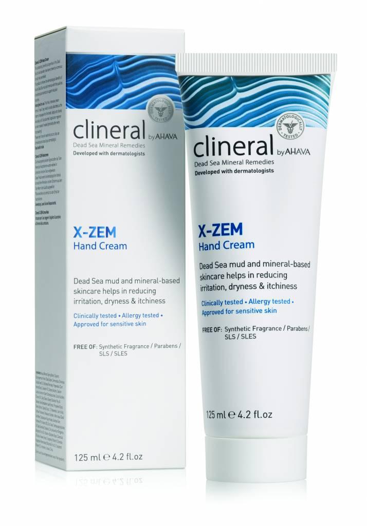 Clineral X-ZEM