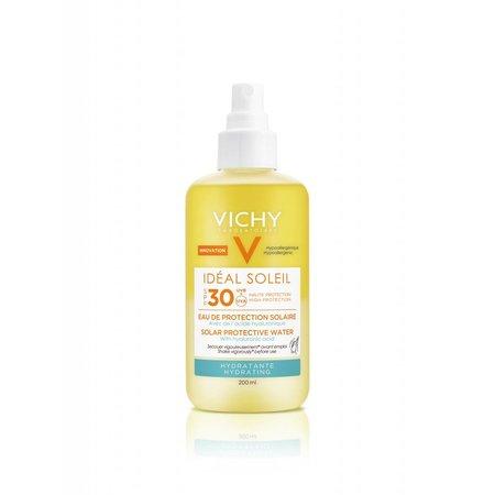 Vichy Vichy Idéal Soleil Zonbeschermend Water SPF 30 Hyraterend