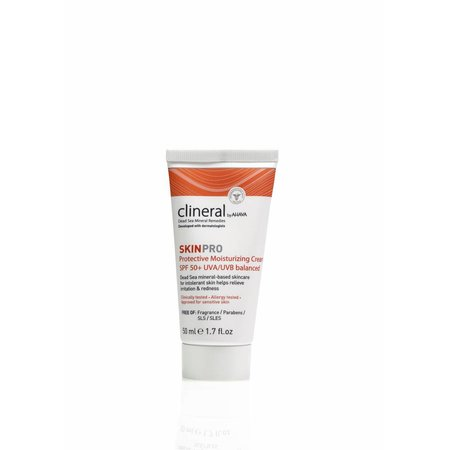 Clineral  SKINPRO Protective Moisturizing Cream SPF 50+
