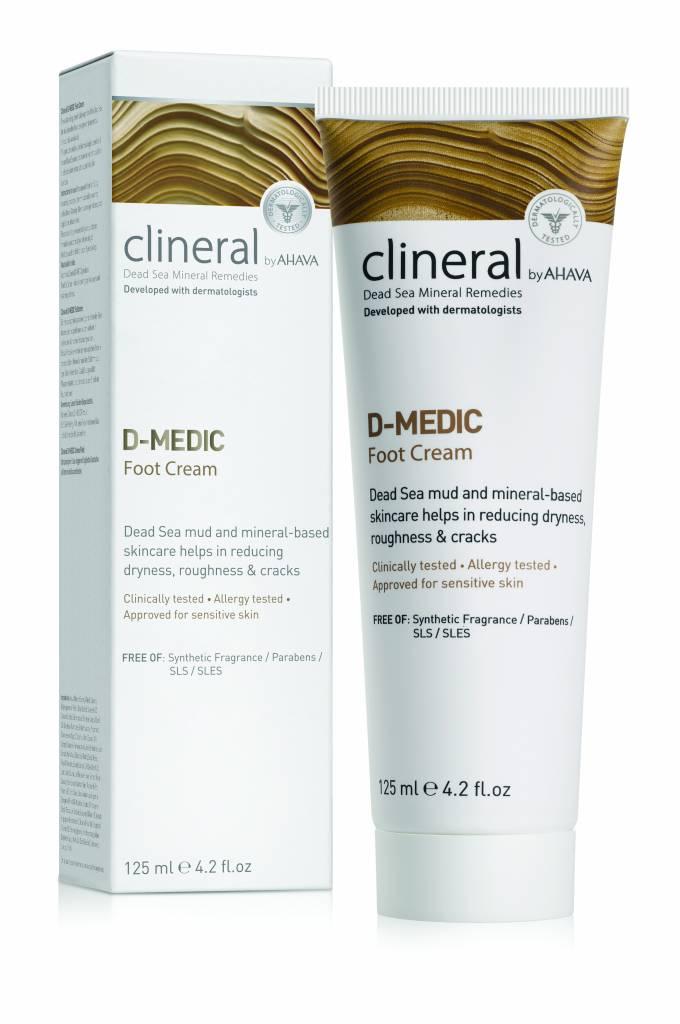 Clineral D-MEDIC