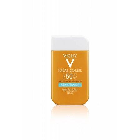 Vichy Vichy Idéal Soleil Pocket SPF 50