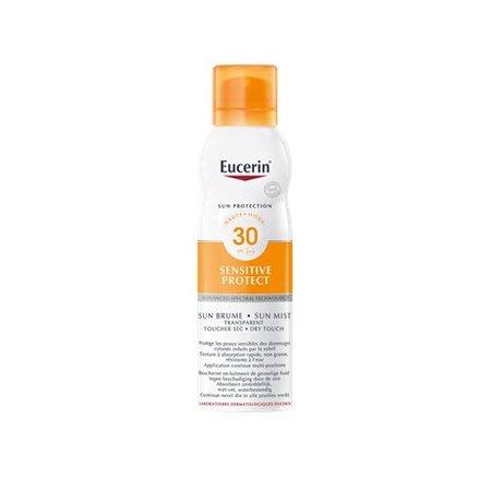 Eucerin Eucerin Sun Sensitive Protect Transparante Spray SPF 30