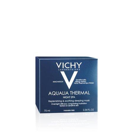Vichy Vichy Aqualia Thermal Spa Nachtcrème
