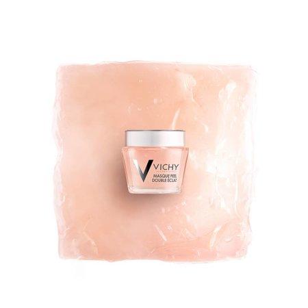Vichy Vichy Double Glow Peel Masker