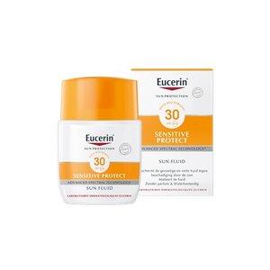Eucerin Eucerin Sun Sensitive Protect Fluid SPF 30