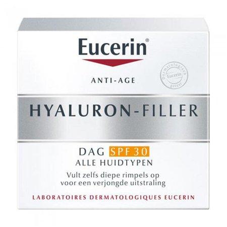 Eucerin Eucerin Hyaluron-Filler Dagcrème SPF 30