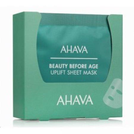 Ahava AHAVA Uplift Sheet Mask