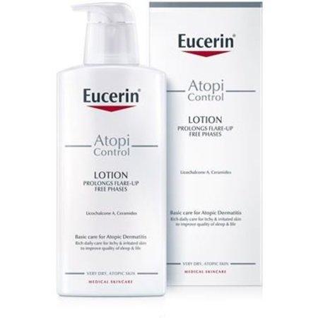 Eucerin Eucerin AtopiControl Bodylotion 400ml