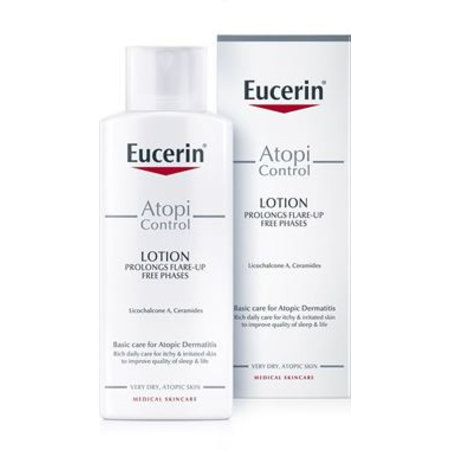 Eucerin Eucerin AtopiControl Body Care Lotion
