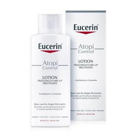 Eucerin Eucerin AtopiControl Bodylotion