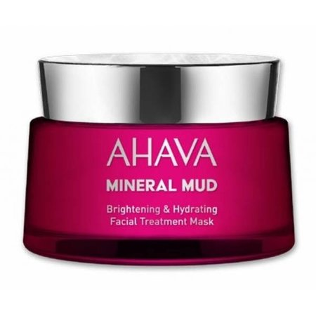 Ahava AHAVA Brightening & Hydrating Facial Treatment Mask