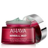 Ahava Brightening & Hydrating Facial Treatment Mask