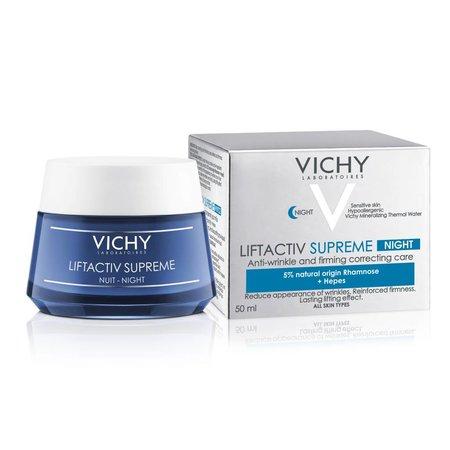 Vichy Vichy Liftactiv Supreme Nachtcrème