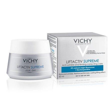 Vichy Vichy Liftactiv Supreme Droge tot Zeer Droge Huid