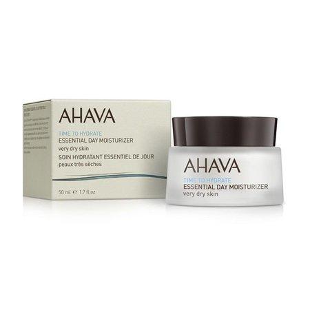 Ahava AHAVA Essential Day Moisturizer Very Dry Skin