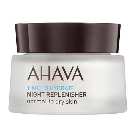 Ahava AHAVA Night Replenisher