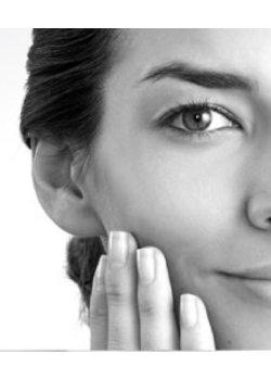 Gevoelige huid gezichtsverzorging