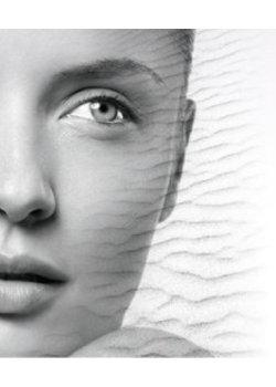 Droge huid gezichtsverzorging