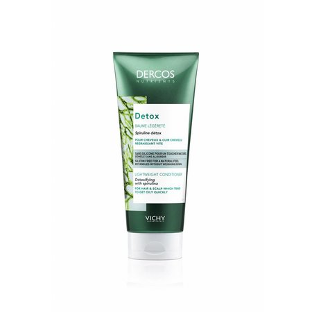 Vichy Vichy Dercos Nutrients Detox Conditioner
