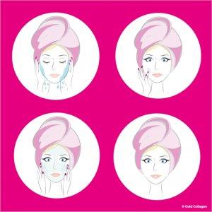 Scrubben voor lichaam en gezicht