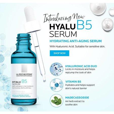 La Roche-Posay La Roche-Posay Hyalu B5 Serum