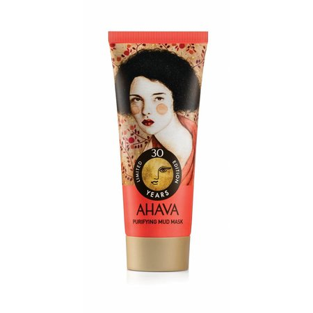 Ahava Ahava Purifying Mud Mask Limited Edition
