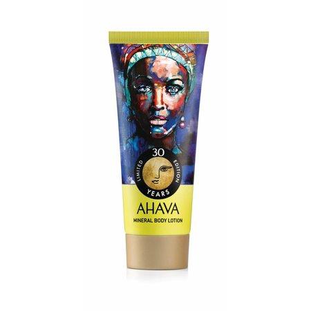 Ahava Ahava Mineral Body Lotion Limited Edition