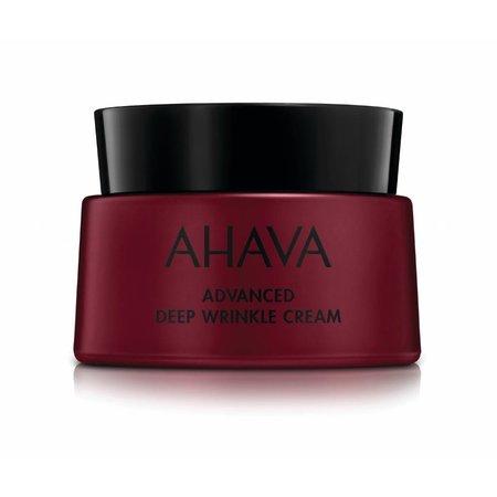 Ahava Ahava Apple of Sodom Advanced Deep Wrinkle Cream