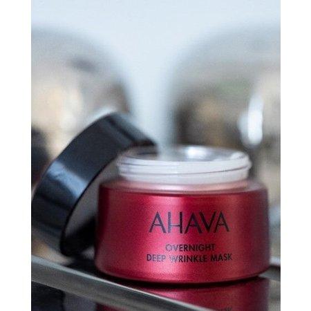 Ahava Ahava Overnight Deep Wrinkle Mask