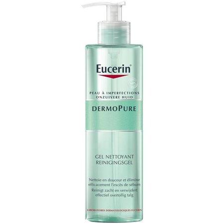 Eucerin Eucerin DermoPure Reinigingsgel