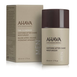 Ahava Time to Energize: Soothing After-Shave Moisturizer