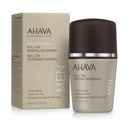 Ahava AHAVA Roll-On Mineral Deodorant