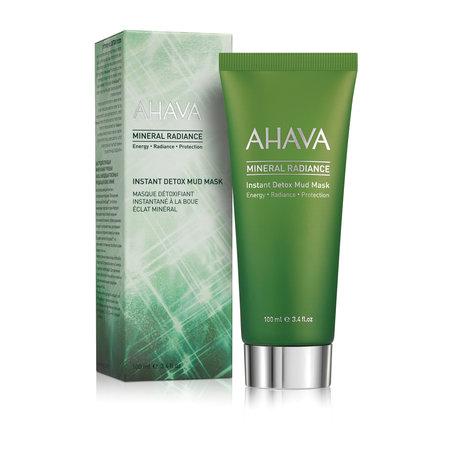 Ahava AHAVA Mineral Radiance Instant Detox Mud Mask