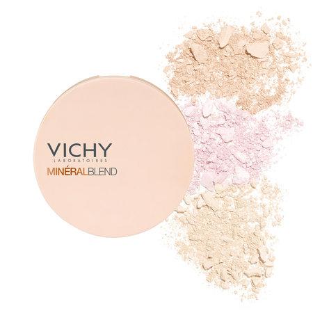 Vichy Vichy MinéralBlend Driekleurig Poeder Light