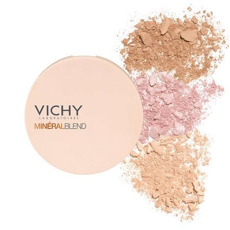 Vichy Vichy MinéralBlend Driekleurig Poeder Medium